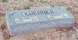 Andrew Jackson Kuehner