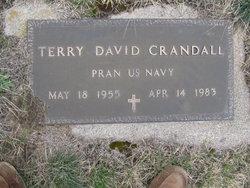 Terry David Crandall