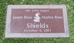 Leann Rose Shields