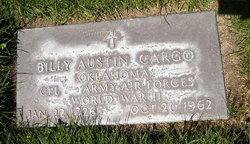 Billy Austin Cargo