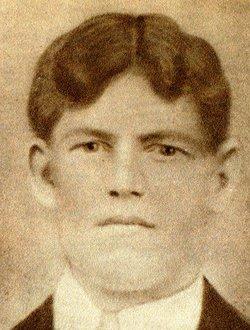 Charles Tilden Charlie Gregory