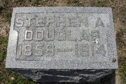 Stephen A Douglas Bunnell