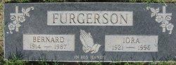 Ethel Iora Tommie <i>Darnell</i> Furgerson