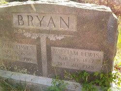 Sarah Sallie <i>Hayes</i> Bryan