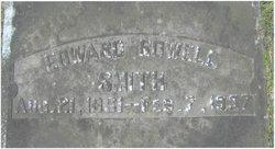 Edward Rowell E. R. Smith