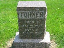 Roswell Green Ross Turner