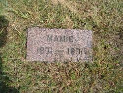 Mamie Haney