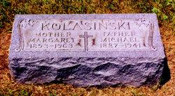 Margaret <i>Metz</i> Kolasinski