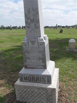Hiram Morris