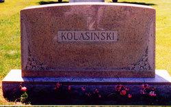 Frances <i>Zywicki</i> Kolasinski
