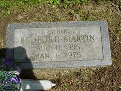 Martin Bedford
