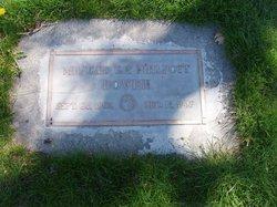Mildred Evangeline <i>Freeman</i> Boven