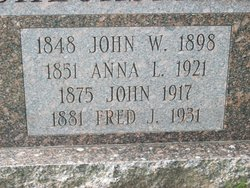 Anna Laurie Anne <i>Weale</i> Checksfield