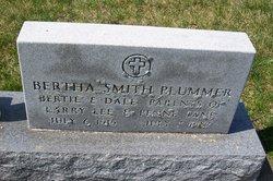 Bertha Blender Bertie <i>Smith</i> Plummer