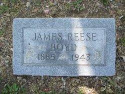 James Reese Boyd