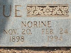Norine <i>Jones</i> Perdue