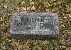 John J. Barnes