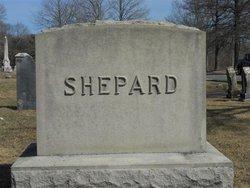 Maria L <i>Aldrich</i> Shepard