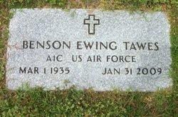 Benson Ewing Tawes