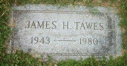 James H Tawes