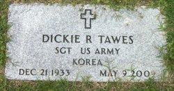 Sgt Dickie R Tawes