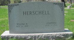 Josephine <i>Pugh</i> Herschell