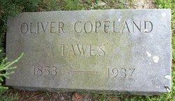 Oliver Copeland Tawes