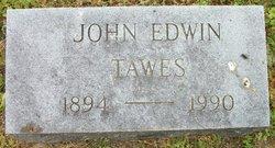 John Edwin Tawes