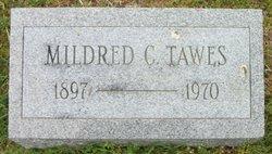 Mildred C Tawes