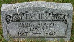 James Albert Tawes