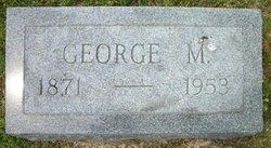 George M Tawes