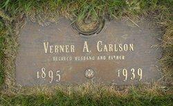 Verner A Carlson