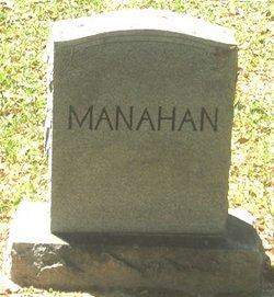 Theodore Laverne <i>Manahan</i> Coolidge