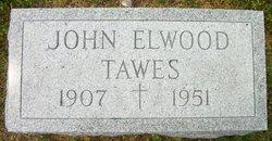 John Elwood Tawes