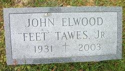 John Elwood Feet Tawes, Jr