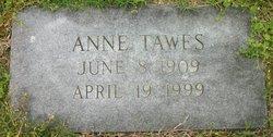 Anne Tawes