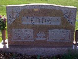 Lillian Caroline <i>Keefer</i> Eddy