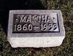 Martha Isabelle <i>Talkington</i> Aikin