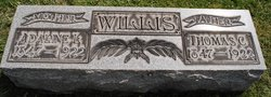 Adaline L <i>Lynn/Lind</i> Willis