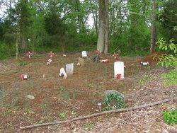 Payton-Thoroughfare Community Cemetery