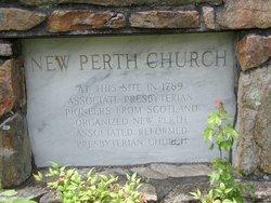 New Perth Cemetery