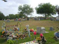Los Cuates Cemetery