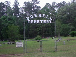 Boswell Cemetery