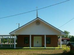 Stoney Hill Freewill Baptist Church Cemetery