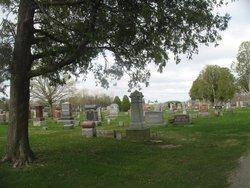 Evansport Cemetery