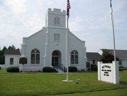 Bethany Free Will Baptist Cemetery
