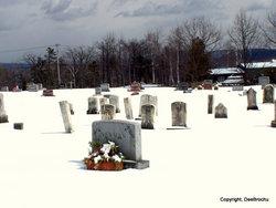 Florida Baptist Church Cemetery