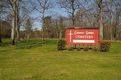 Catholic Shrine Cemetery