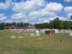 Ebenezer Free Will Baptist Church Cemetery