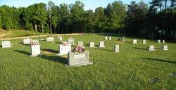 Republican Grove Baptist Church Cemetery